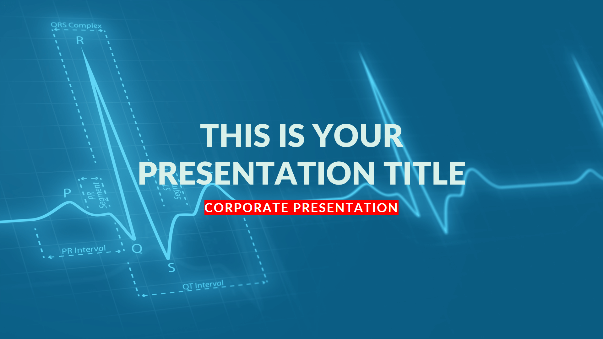altra medical free presentation template